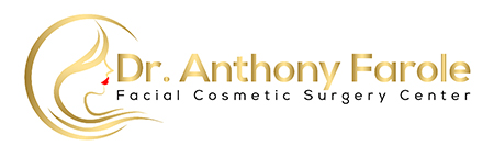 Dr Anthony Farole DMD, Facial and Oral Surgery Center Logo